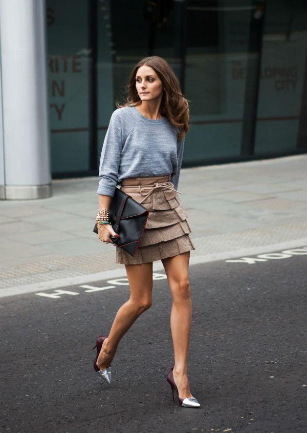 2ba8af38f516b864d4b84893eac27187 Style crush: Olivia Palermo a jej 28 najštýlovejších outfitov