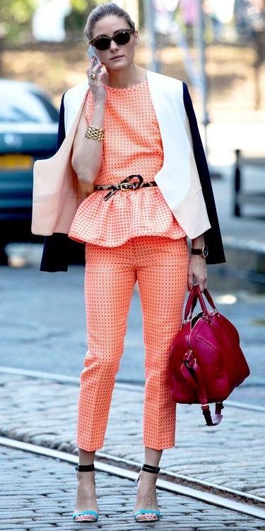 2c5a03089ebb9c0c964a80475638710c Style crush: Olivia Palermo a jej 28 najštýlovejších outfitov