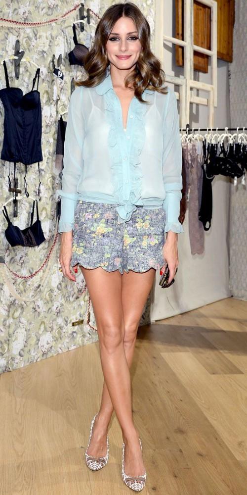 59d07425de68d7710c52875e0dae475e 500x1000 Style crush: Olivia Palermo a jej 28 najštýlovejších outfitov