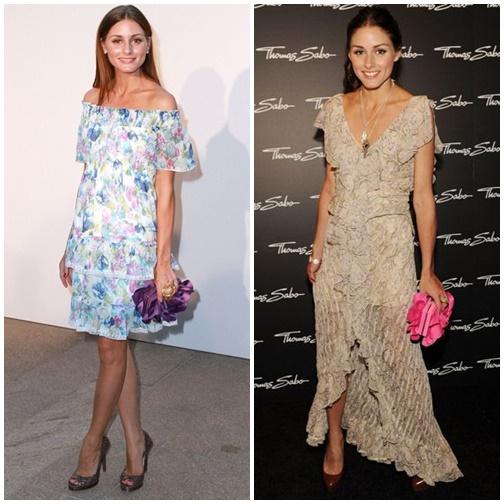 II Style crush: Olivia Palermo a jej 28 najštýlovejších outfitov