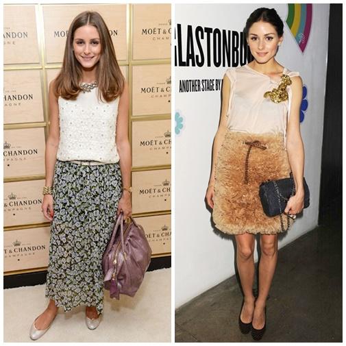 III Style crush: Olivia Palermo a jej 28 najštýlovejších outfitov
