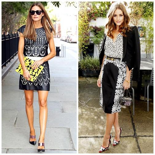 IIII Style crush: Olivia Palermo a jej 28 najštýlovejších outfitov