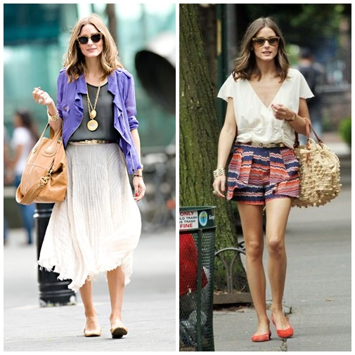 IV Style crush: Olivia Palermo a jej 28 najštýlovejších outfitov