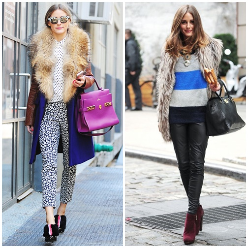 Look I Style crush: Olivia Palermo a jej 28 najštýlovejších outfitov