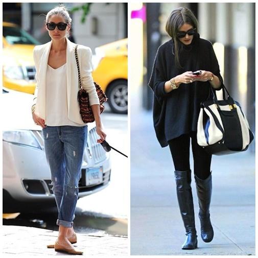 V Style crush: Olivia Palermo a jej 28 najštýlovejších outfitov