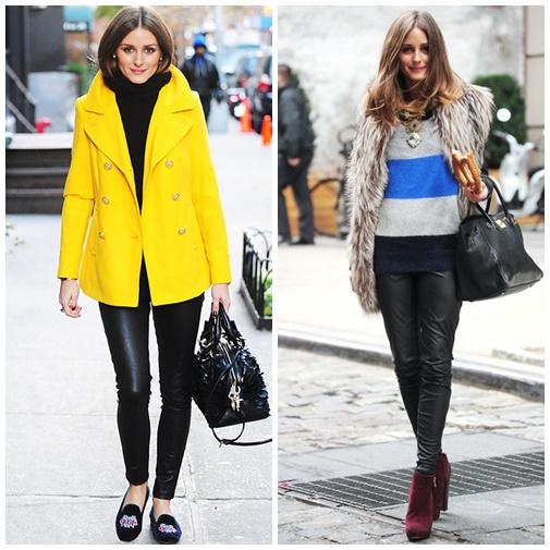 VI Style crush: Olivia Palermo a jej 28 najštýlovejších outfitov