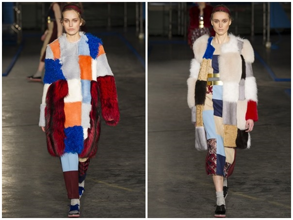 hhgg Exkluzívne: London Fashion Week A/W 2014