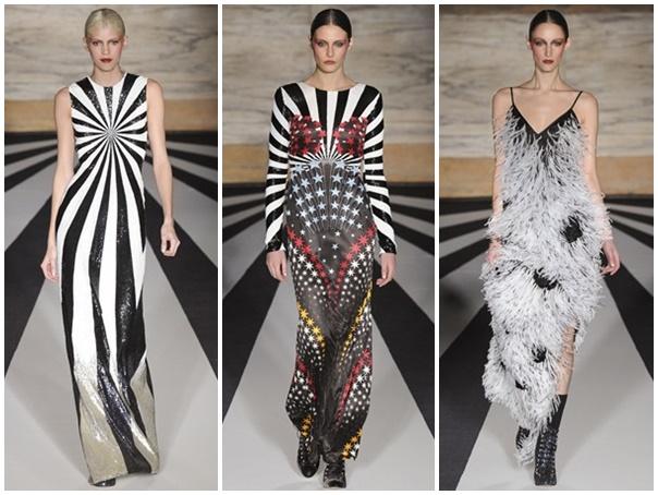 mw Exkluzívne: London Fashion Week A/W 2014