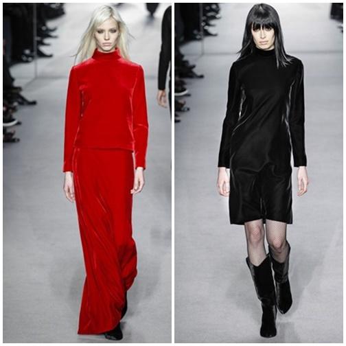 page Exkluzívne: London Fashion Week A/W 2014