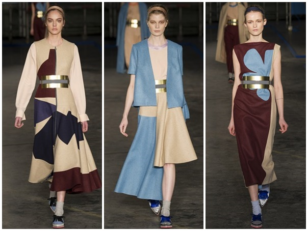 rii Exkluzívne: London Fashion Week A/W 2014