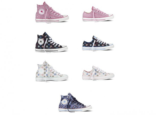 tumblr mz0ig8r35v1rdncjuo1 12807 610x449 CONVERSE predstavuje novú kolekciu topánok na jar/leto 2014