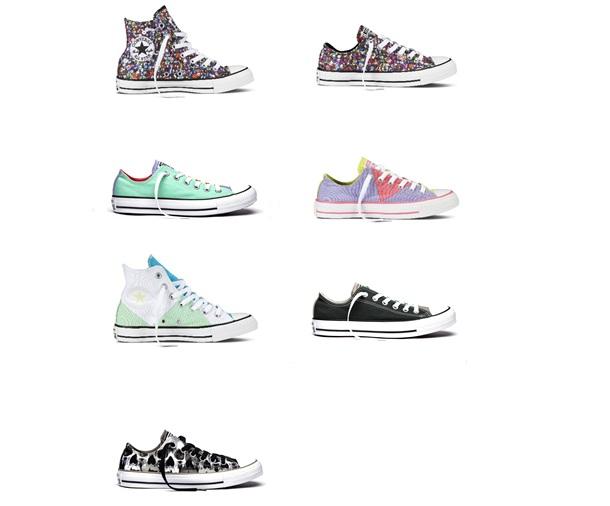 tumblr mz0ig8r35v1rdncjuo1 12808 CONVERSE predstavuje novú kolekciu topánok na jar/leto 2014