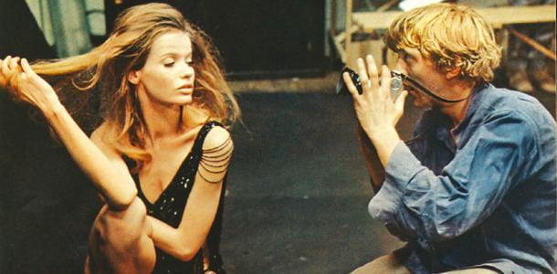 blow up still Inšpirujúce módne filmy
