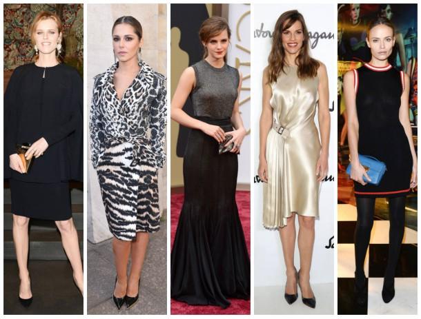 collage 610x463 Najlepšie a najhoršie outfity týždňa /Oscary 2014/
