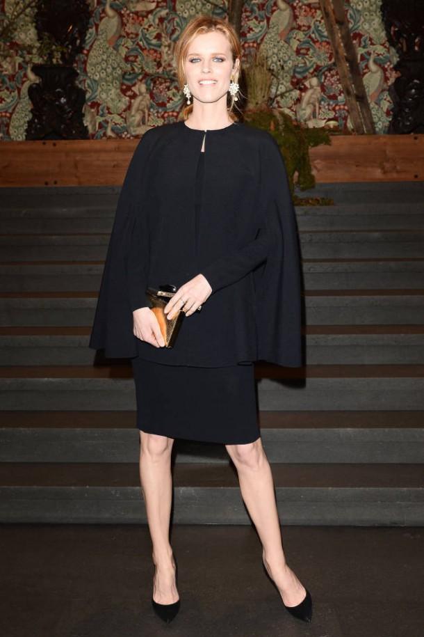 hbz the list best dressed 03 Eva Herzigova sm 610x915 Najlepšie a najhoršie outfity týždňa /Oscary 2014/