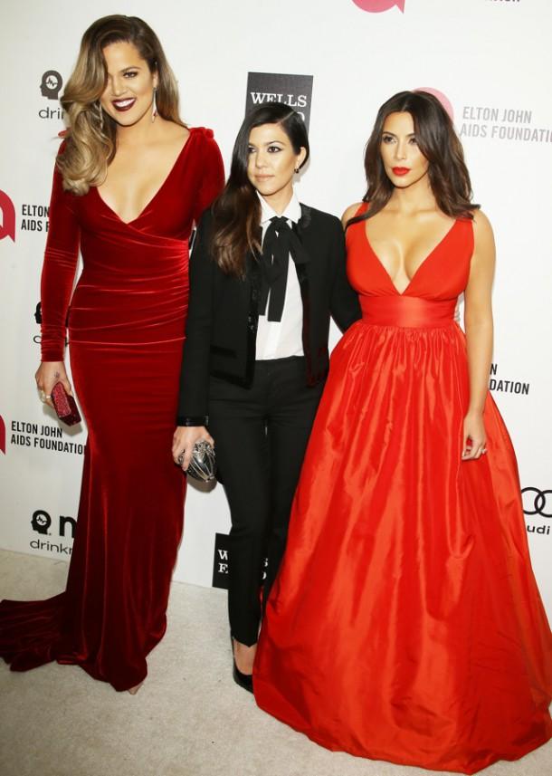 kards1 610x857 Najlepšie a najhoršie outfity týždňa /Oscary 2014/