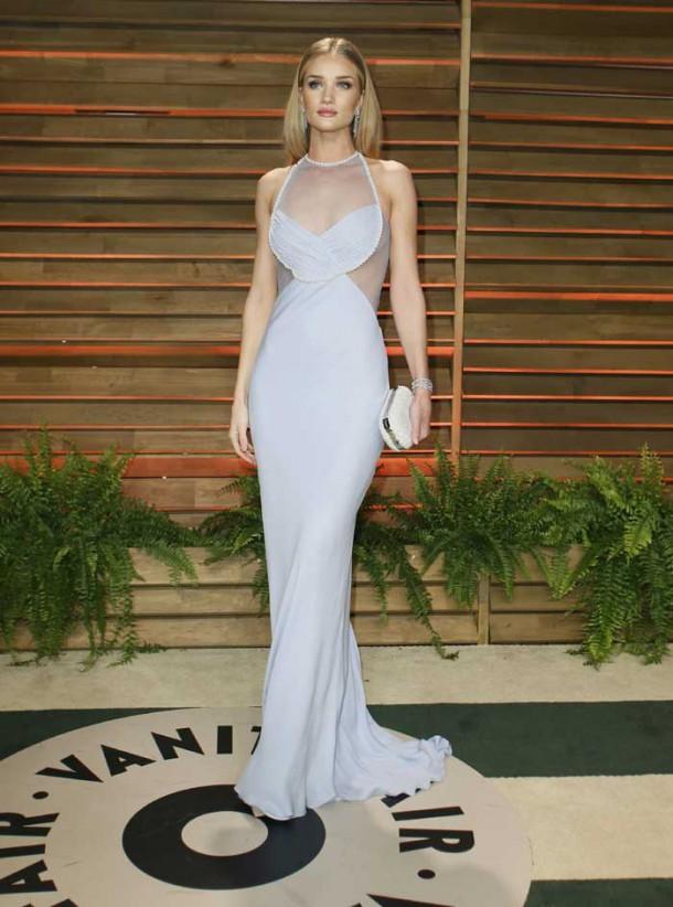 rosie 610x822 Najlepšie a najhoršie outfity týždňa /Oscary 2014/