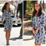 Kate Middleton DVF 150x150 Michelle Obama vs. Vojvodkyňa z Cambridge