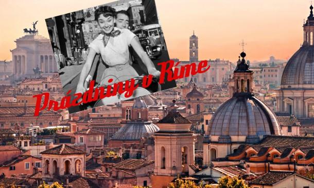 Roma 610x367 STAJL TIP: Dovolenka so štýlom