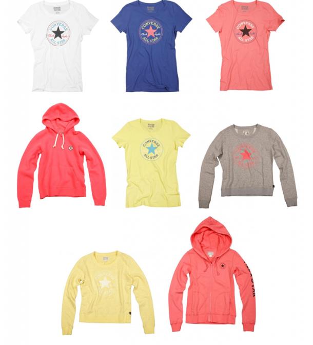 image 1 610x672 STAJL tip: štýlové tenisky Converse v žiarivých farbách na leto