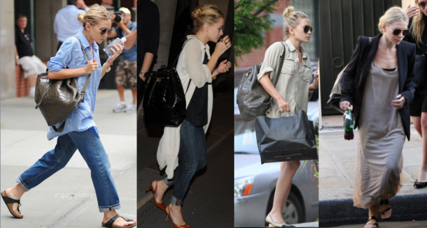 Screen shot 2011 12 13 at 9.17.15 AM 610x327 FASHION ICON: Mary Kate a Ashley Olsen
