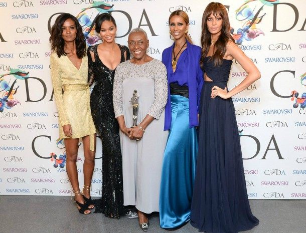 article 2646595 1E6CA94200000578 624 964x752 610x465 CFDA Fashion Awards 2014
