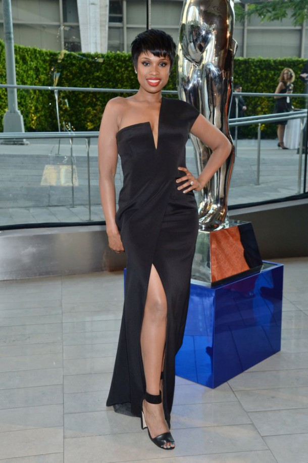jennifer hudson cfda a p 610x915 CFDA Fashion Awards 2014