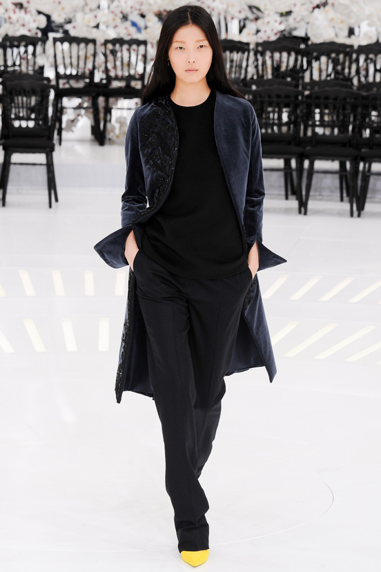 00430h 736825132 north 552x Dior Haute Couture jeseň/zima 2014 15