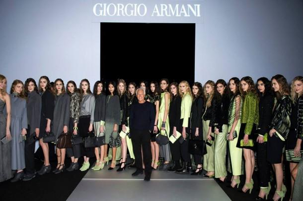 Armani2 610x406 Najlepšie Armaniho momenty