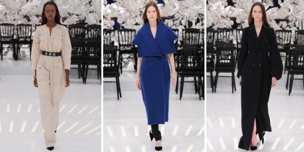 dior1 610x305 Dior Haute Couture jeseň/zima 2014 15
