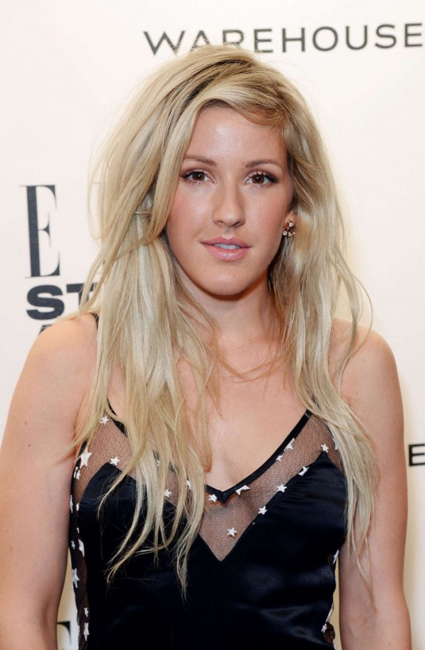 Ellie Goulding Elle Style Awards 2014 11 720x1102 610x933 Zoznam najsexi celebrít podľa Victorias Secret