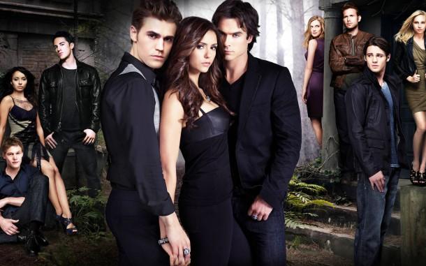 The Vampire Diaries Season 5 Episode 18 Online Resident Evil 610x381 Zoznam najsexi celebrít podľa Victorias Secret