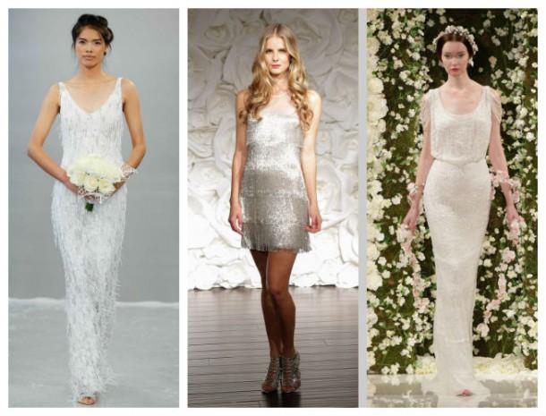 1920s 610x465 10 trendov v svadobných šatách