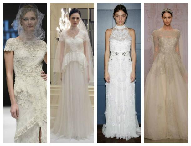 goth 610x465 10 trendov v svadobných šatách