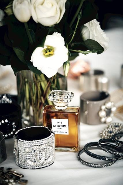no1 Chanel No. 5 vstupuje do novej éry