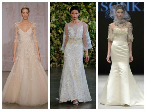 sleeve 610x465 10 trendov v svadobných šatách
