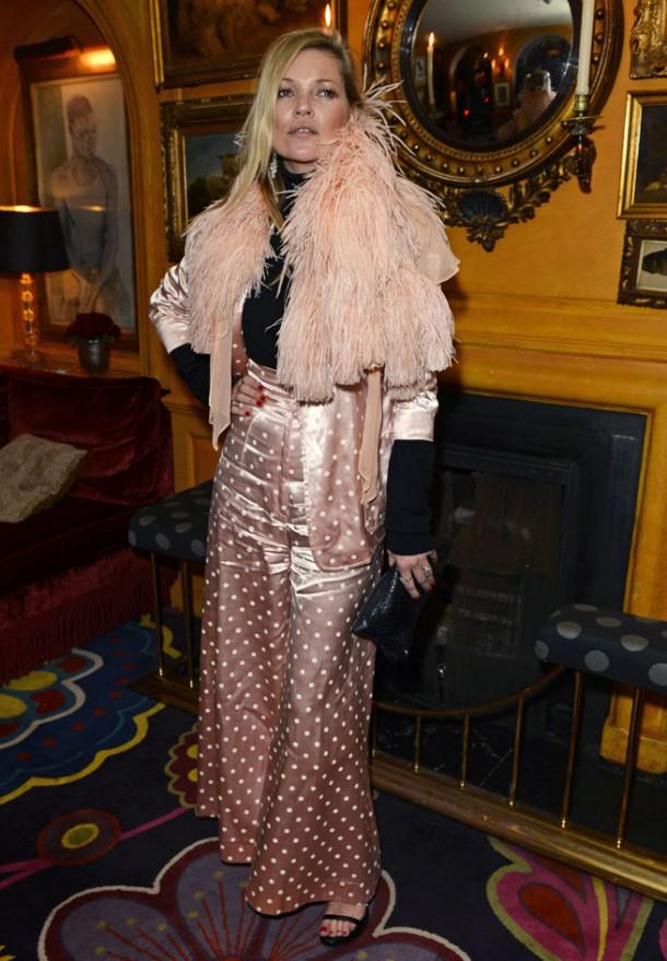 Kate Moss 5 610x879 Najhoršie outfity roku 2014