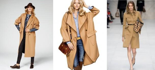 max mara 101801 coat 610x278 Nadčasový kúsok: kabát vo farbe ťavej srsti