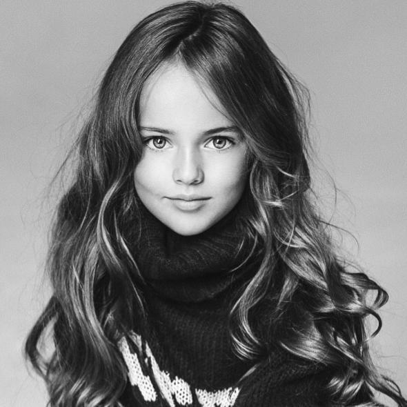 10521398 781893551862676 8846058778688255814 n Najkrajšie dievča vo svete modelingu