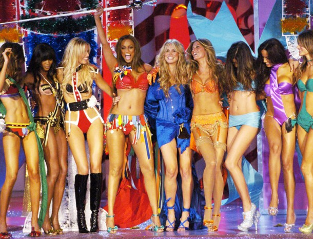 2005 finale 610x466 Throwback Thursday: Victoria´s Secret