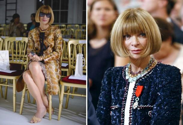 2011 ANNA WINTOUR  1980526a 610x418 Módny flashback: Anna Wintour
