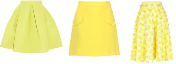 2 3131106a 610x223 Trend tejto zimy: Žltá