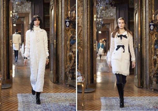 Paris Salzburg 14 3126121a 610x430 Chanel Métiers dArt show 2014/15
