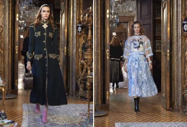 Paris Salzburg 22 3126154a 610x415 Chanel Métiers dArt show 2014/15