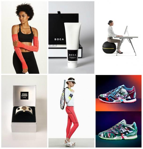 collage1 610x635 (Nie len) fashion tipy na vianočné darčeky