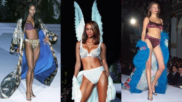 hbz VS Fashion Show 1998 lg 610x343 Throwback Thursday: Victoria´s Secret