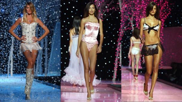 hbz VS Fashion Show 2001 lg 610x343 Throwback Thursday: Victoria´s Secret
