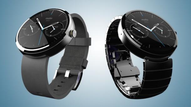 motorola moto 360 smartwatch 13 610x343 Móda a technológia