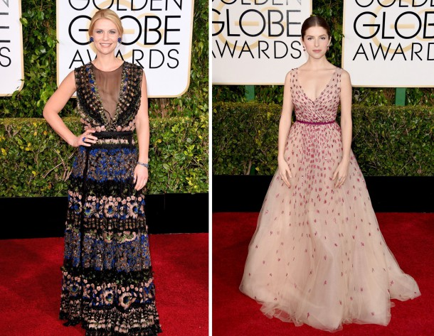rs 634x1024 150111162844 634.Claire Danes Golden Globes Red Carpet 011115 610x473 Zlaté Glóbusy 2015