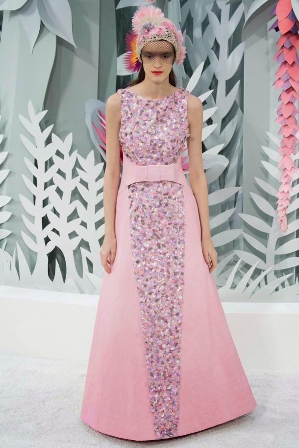 Chanel10 610x914 Chanel Haute Couture jar leto 2015